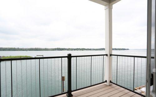 Niagara River Waterfront
